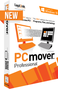 Laplink Software PCmover Professional Full Version Crack