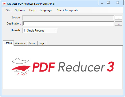 ORPALIS PDF Reducer Professional Crack Patch Keygen