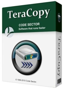 TeraCopy Pro Full Version Cracck Free