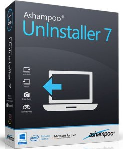 Ashampoo UnInstaller 7 Crack