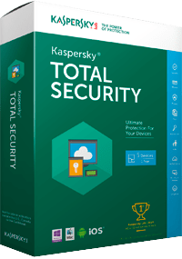Kaspersky Total Security 2018 License Keys