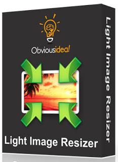 Light Image Resizer Crack Full