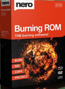 Nero Burning ROM 2019 Crack