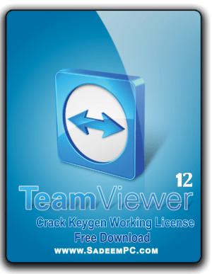 TeamViewer Premium 13 0 5640 + Crack Is Here ! [Latest] | SadeemPC