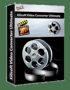Xilisoft Video Converter Ultimate Crack Keygen Serial Key