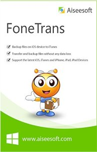 Aiseesoft FoneTrans Crack Full