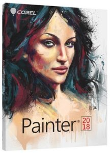 Corel Painter 2018 Full Version Crack