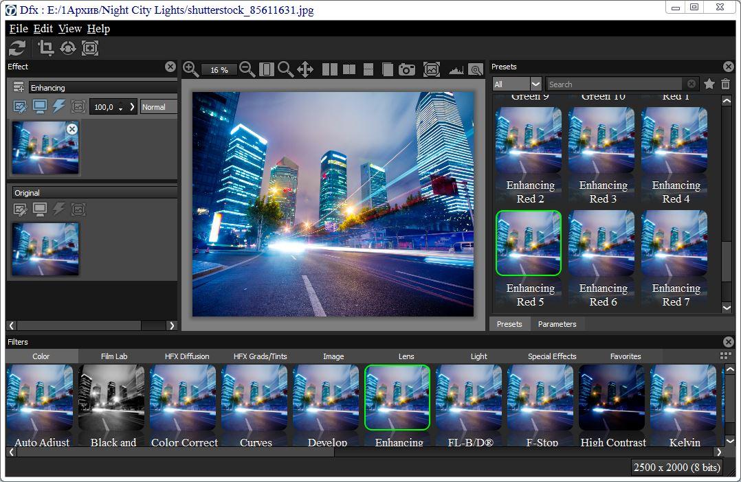 Digital Film Tools Tiffen DFX Crack Serial Key Full Version