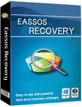 Eassos Recovery Crack Serial Key