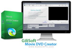 GiliSoft Movie DVD Creator Crack Serial Key