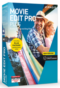 MAGIX Movie Edit Pro Plus 2019 Full Crack