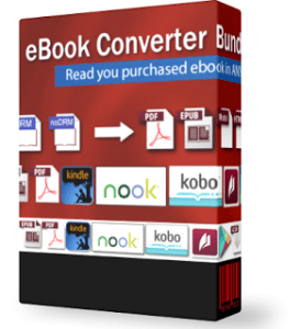 eBook Converter Bundle Crack Serial Key