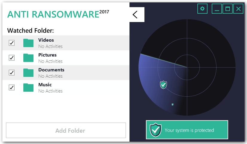 Abelssoft AntiRansomware 2017 Crack Serial Key Full Version