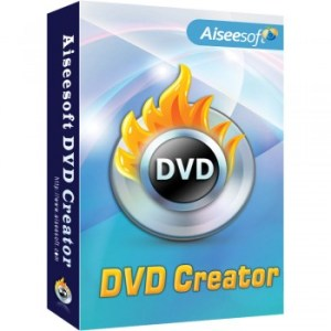 Aiseesoft DVD Creator 5 Crack Full