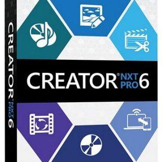 roxio creator nxt 5 product key