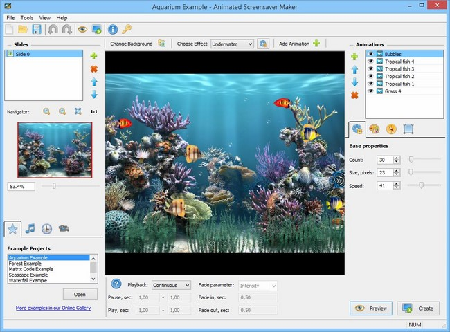 DesktopPaints Animated Screensaver Maker Serial Key Keygen Crack Full