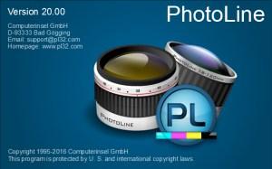 PhotoLine 20 Crack Patch Keygen Serial Key
