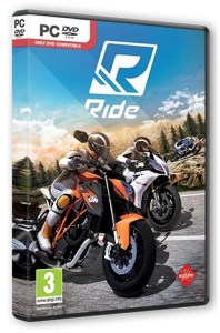 Ride 2 Crack Patch Serial Key