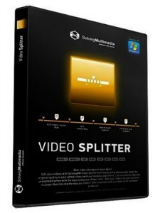 SolveigMM Video Splitter 6 Crack Serial Key