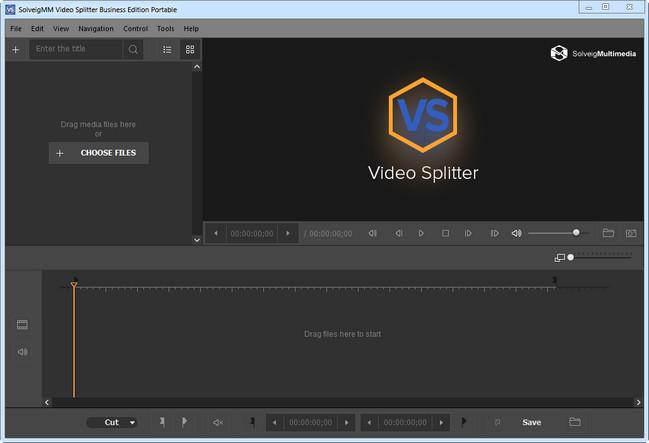 SolveigMM Video Splitter Business Edition Crack Serial Key