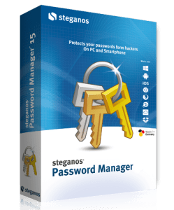 Steganos Password Manager Crack Patch Keygen Serial Key