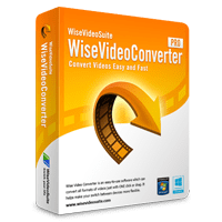 Wise Video Converter Pro Crack Serial Key