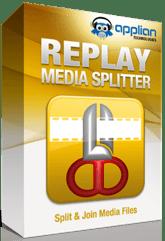 Applian Replay Media Splitter Crack Patch Keygen Serial Key