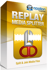 Applian Replay Media Splitter Crack Patch Keygen Serial Key