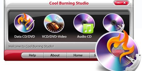 Cool Burning Studio Crack Patch Keygen Serial Key