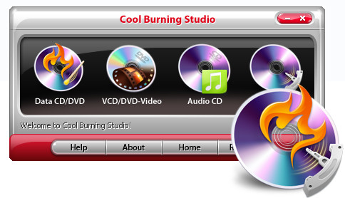 Cool Burning Studio Crack Patch Keygen Serial Key
