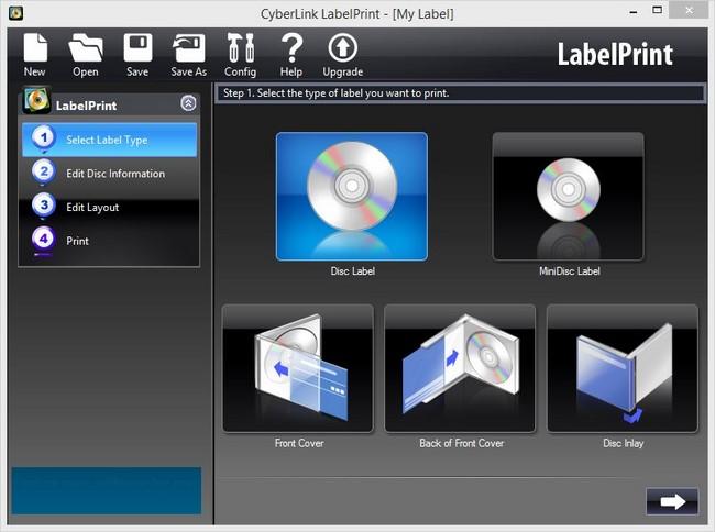 CyberLink LabelPrint Crack Patch Keygen Serial Key