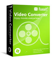 Faasoft Video Converter Serial Key Crack Patch Keygen