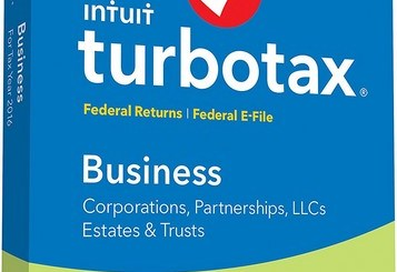 Intuit TurboTax Business 2016 Crack Patch Keygen License Key