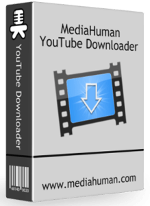 MediaHuman YouTube Downloader 3 9 9 22 (0509) With Crack
