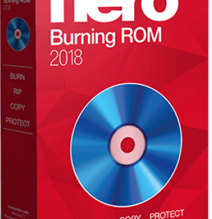 Nero Burning ROM & Nero Express 2018 Crack