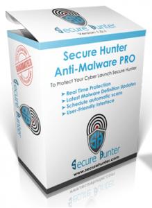 Secure Hunter Anti-Malware Pro Crack Patch Keygen License Key