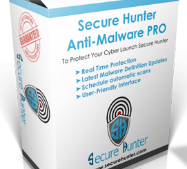 Secure Hunter Anti-Malware Pro Crack Patch Keygen License Key