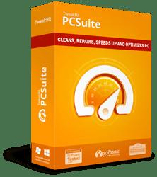 TweakBit PCSuite Crack Patch Keygen Serial Key