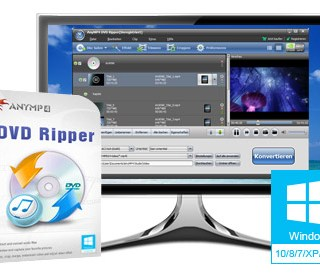 AnyMP4 DVD Ripper Crack Patch Keygen Serial Key