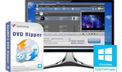 AnyMP4 DVD Ripper Crack Patch Keygen Serial Key