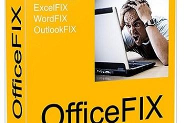 Cimaware OfficeFIX Professional Crack Patch Keygen Serial Key