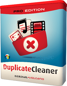 DigitalVolcano Duplicate Cleaner Pro Crack