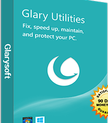Glary Utilities Pro License Keys Keygen Crack Patch