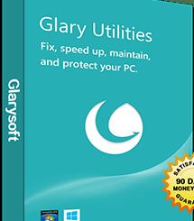 Glary Utilities Pro License Keys Keygen Crack Patch