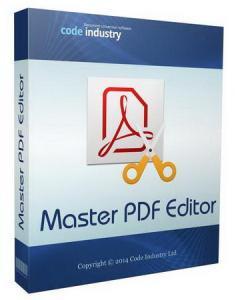 Master PDF Editor Crack Patch Keygen License Key