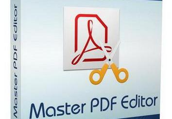 Master PDF Editor Crack Patch Keygen License Key