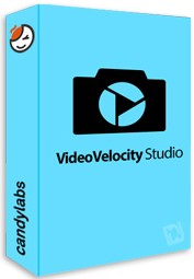 VideoVelocity Studio Crack Patch Keygen Serial Key