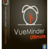 VueMinder Ultimate 2017 Crack Keygen License Key