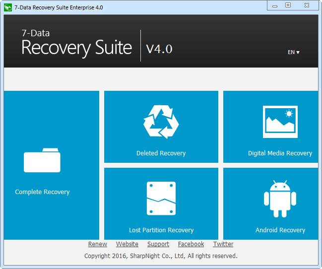 7-Data Recovery Suite Enterprise Full Version Crack