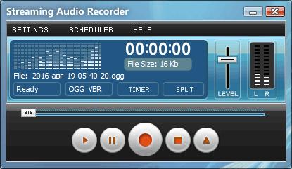 AbyssMedia Streaming Audio Recorder Full Version Crack